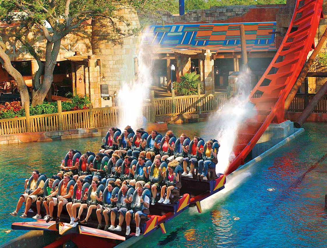 Busch Gardens Seaworld Annual Pass Savings Travelpointology